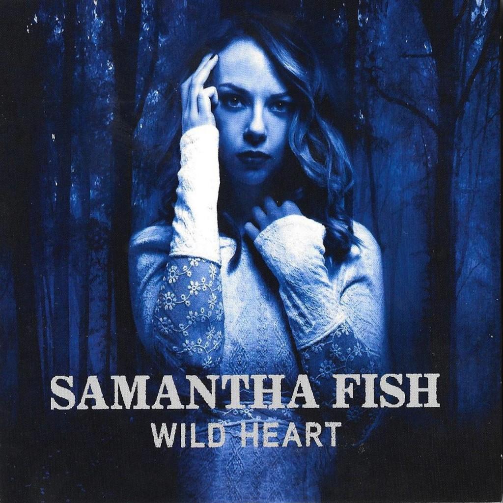 samatha fish